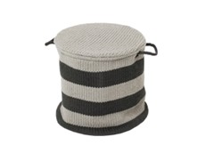 Bronx Laundry Basket Small