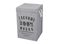 Manhattan Laundry Basket
